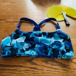 Athletic Works Sports Active Workout Bra